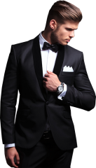 Mens Formal